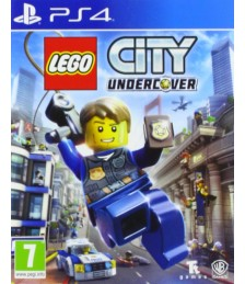 LEGO CITY Undercover [PS4]